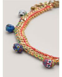 Venessa Arizaga | Multicolor 'arena Mexico' Necklace | Lyst