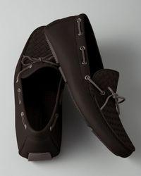 Bottega Veneta   Brown Espresso Chinook Calf Shoe for Men   Lyst