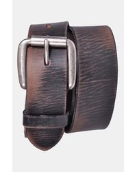 Bed Stu | Brown Drifter Leather Belt for Men | Lyst