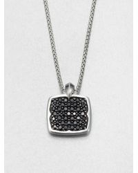 Stephen Webster | Metallic Rayman Pendant Necklace for Men | Lyst