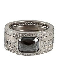 Todd Reed - Metallic Eternity Ring - Lyst