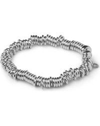 Links of London - Metallic Sweetie Bracelet - Lyst