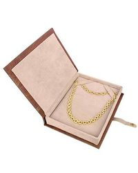 Torrini - Etrusca - 18k Yellow Gold Small Chiselled Chain - Lyst