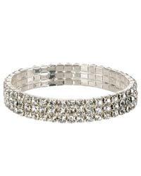 John Lewis   Metallic Diamantã© Sparkle Bracelet   Lyst