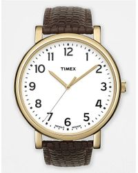 Timex | Green Expedition® Metal Field | Lyst