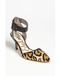 Sam Edelman | Black 'okala' Pump | Lyst