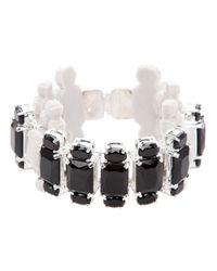 EK Thongprasert - Black Crystal Bracelet - Lyst