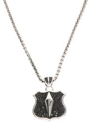Stephen Webster | Metallic Highwayman Necklace for Men | Lyst