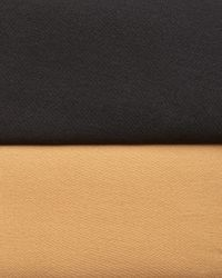 Vince - Silk Sweatpants Black - Lyst