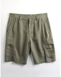 Tommy Bahama | Green Key Grip Cargo Shorts for Men | Lyst