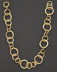 Marco Bicego | Jaipur 18k Yellow Gold Necklace, 19"