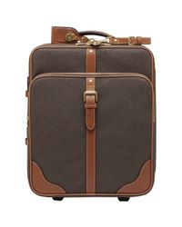 Mulberry | Brown Trolley | Lyst