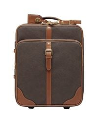 Mulberry - Brown Trolley - Lyst