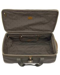 Mulberry - Gray Albany Duffle for Men - Lyst