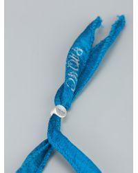 Bjorg - Blue Magick Moons Bracelet - Lyst