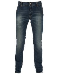 Dondup - Blue Rayssimo Jean for Men - Lyst