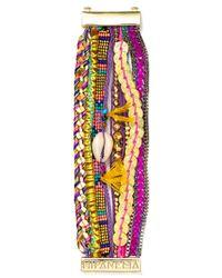 Hipanema | Multicolor Cannes Bracelet | Lyst