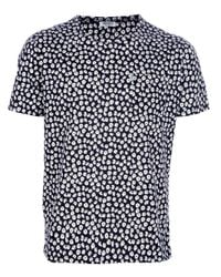 KENZO | Multicolor Floral T-shirt for Men | Lyst
