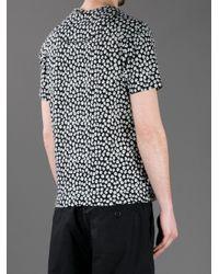KENZO | Multicolor Floral T-shirt for Men | Lyst