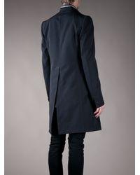 Carol Christian Poell | Gray Long Coat for Men | Lyst
