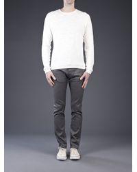 Svensson - Gray Magnus Thure Narrow Jean for Men - Lyst