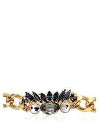 Anton Heunis - Metallic Tsarina Collection Bracelet - Lyst