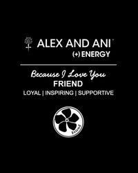 ALEX AND ANI - Metallic Friend Expandable Wire Bangle - Lyst