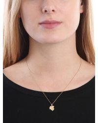 BaubleBar - Metallic Best Friend Necklace Set - Lyst