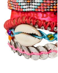 Hipanema | Multicolor Nice Friendship Bracelet | Lyst