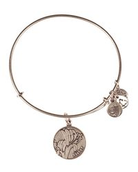 ALEX AND ANI | Metallic Sister Bangle | Lyst