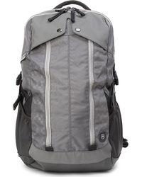 "Victorinox | Gray Altmontslimline 15.6"" Laptop Backpack for Men | Lyst"