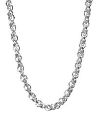 Links of London | Metallic Infinite Links Necklace | Lyst