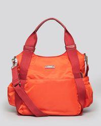 Storksak - Orange Baby Bag Tania Bee - Lyst