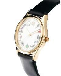 PS by Paul Smith - Black Asos Time Tells Watch - Lyst