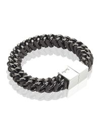 Bex Rox | Gray Box Bracelet | Lyst