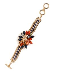 BaubleBar | Multicolor Maleficent Bracelet Ships By 813 | Lyst