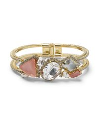 Erickson Beamon | Multicolor Bracelet | Lyst