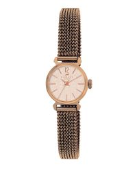 Radley | Metallic Radley Rose Gold Slim Bracelet Watch | Lyst