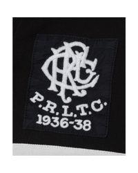 Ralph Lauren - Black Luxury Modal T-shirt for Men - Lyst