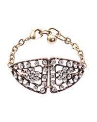 Lulu Frost - Pink Galaxy Bracelet - Lyst