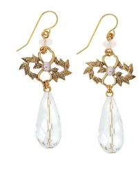 Stephen Dweck | Pink Pearl And Mixed Quartz Earrings | Lyst