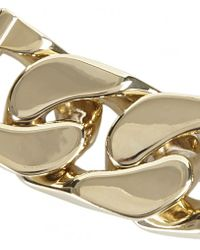 AllSaints - Metallic Valtari Bracelet - Lyst