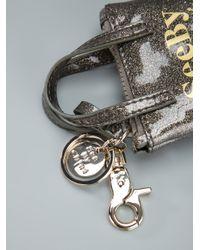 See By Chloé | Gray Small Bag Keyring | Lyst
