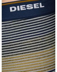 DIESEL | Multicolor Boxers for Men | Lyst