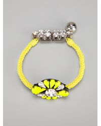 Shourouk | Yellow Baraka Zoe | Lyst