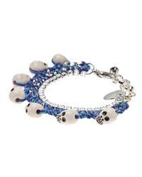 Venessa Arizaga - Blue 'bahama Mama' Bracelet - Lyst