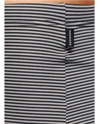 Danward - Multicolor Striped Swimming Trunks for Men - Lyst