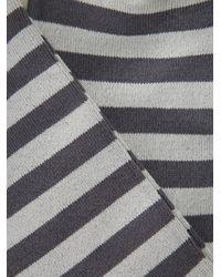 Paul Smith | Brown Striped Socks for Men | Lyst