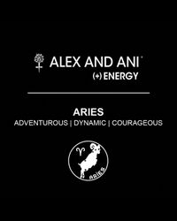 ALEX AND ANI - Metallic Aries Bangle - Lyst