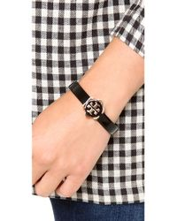 Tory Burch - Metallic Walter Thin Bracelet - Lyst